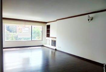 Apartamento en venta en La Carolina de 3 alcobas