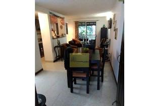 Casa en venta en La Cuenca, 123mt de dos niveles.