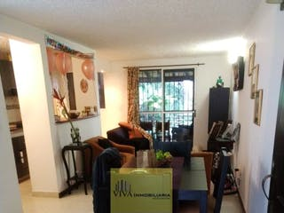Unidad Quintas De Los Almendros, casa en venta en La Cuenca, Envigado