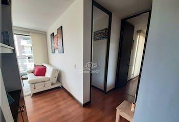 Apartamento en venta en Mazurén 59m² con Jardín...
