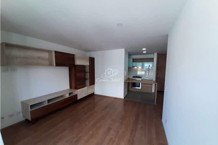 Portada Apartamento en venta en Bella Suiza, 74mt con balcon
