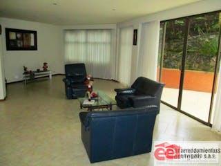 Refugio Del Esmeraldal, casa en venta en Envigado, Envigado