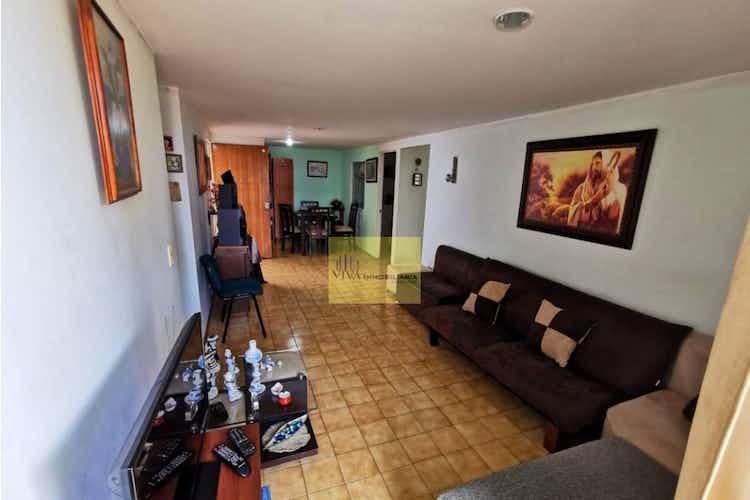 Portada Apartamento en venta en Bello Horizonte con 4 Habitaciones.