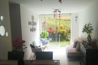 Apartamento en venta en Loma De Cumbres de 65m² con Jardín...