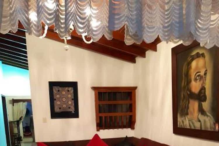 Portada Casa en venta en El Trianón de 110 mts2