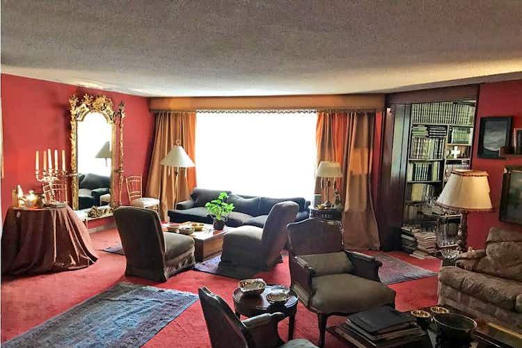 Portada Apartamento en venta en La Cabrera, 262mt