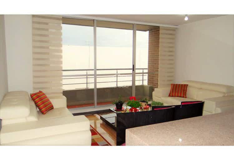 Portada Apartamento en venta en Casco Urbano Funza de 80.18 mts2