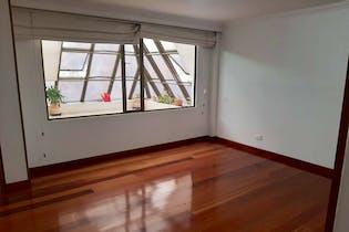 Apartamento en venta en Chicó Navarra 290m² con Zonas húmedas...