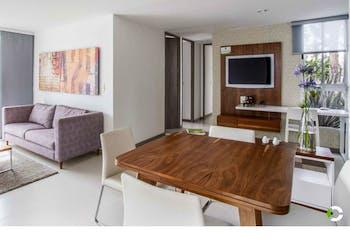 Apartamento en venta en Altos De La Pereira con Bbq...