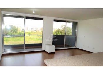 Apartamento en venta en Serrezuela 96m² con Zonas húmedas...