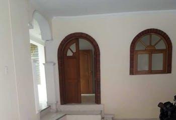 Casa en venta en La Castellana, 212m²