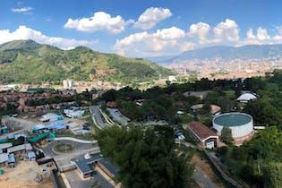 Apartamento en venta en Asturias de 68m² con Piscina...
