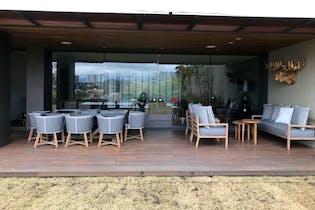 Casa en venta en Lomas de Bezares de 815 mt2.