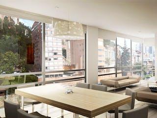 Icon Cabrera +, proyecto de vivienda en El Retiro, Bogotá