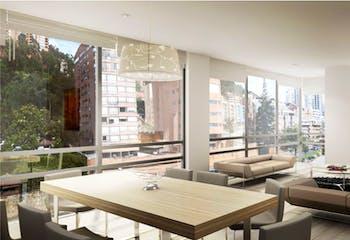 Icon Cabrera, Apartamentos en venta en El Retiro de 1-3 hab.
