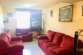 Casa en venta en Cuautitlan Izcalli Secc Parques, 110mt