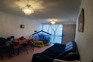 Casa en venta en San Antonio 2da Secc, 65mt de dos niveles.