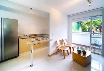 Apartamento en venta en El Rosario de 2 hab. con Gimnasio...