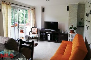 Apartamento en venta en Simón Bolívar, 92m² con Balcón...