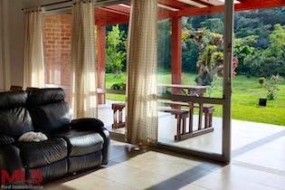Casa en venta en Pantanillo de 6400 mts2 con terraza
