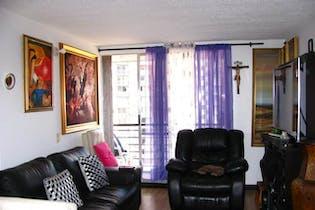 Apartamento en venta en El Carmelo con acceso a Piscina