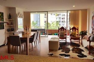 Apartamento en venta en La Abadía de 3 hab. con Balcón...