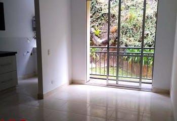 Apartamento en venta en Rodeo Alto de 56m² con Piscina...