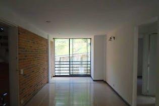 Apartamento en venta en Mota de 3 hab.