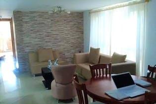 Apartamento en venta en La Cumbre de 3 alcobas