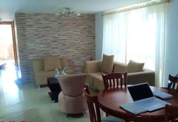 Apartamento en venta en La Cumbre de 71m² con Piscina...