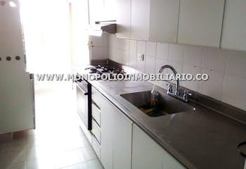 Apartamento En Venta - Belen Loma De Los Bernal Cod: 14540