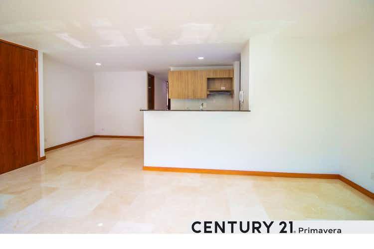 Portada Apartamento en venta en Bolivariana de 95 mts2