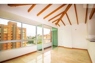 Apartamento en venta en Bolivariana, 95m² con Jardín...