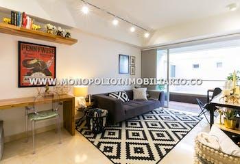 Apartamento en venta en El Carmelo de 56m² con Gimnasio...