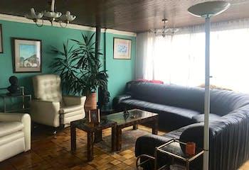 Apartamento en venta en Barrio Pasadena, 105m²