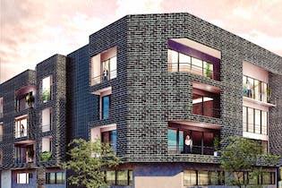 Desarrollo inmobiliario, Brezo Chilpancingo, Departamentos en venta en Condesa 90m²