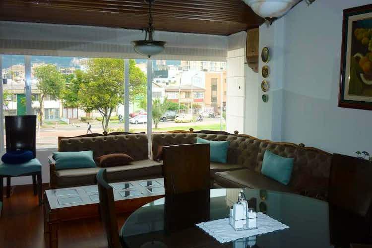 Portada Apartamento en venta en Bogota Rionegro 3 habitaciones