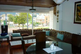 Apartamento en venta en Rionegro de 125m²