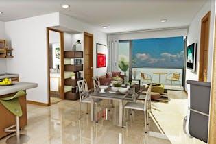 Apartamento en venta en El Carmelo de 91m² con Zonas húmedas...