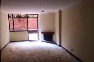 Apartamento en venta en Santa Bárbara Central, 110m²