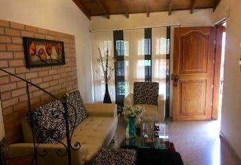 Casa en venta en Norteamérica con Balcón...