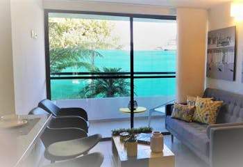 Apartamento en venta en Parque/Centro con acceso a Balcón