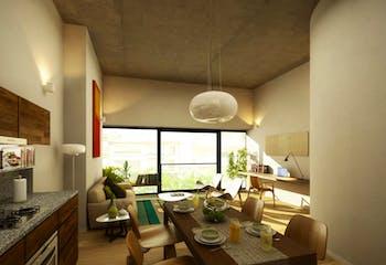 Uno y Medio, Apartamentos nuevos en venta en El Virrey con 3 hab.