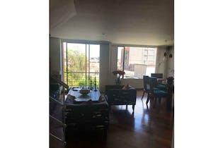 Apartamento en venta en Santa Bárbara Central de 127m² con Gimnasio...