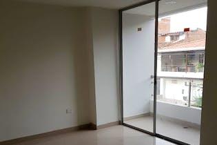 Apartamento en venta en Universidad Medellín 55m²