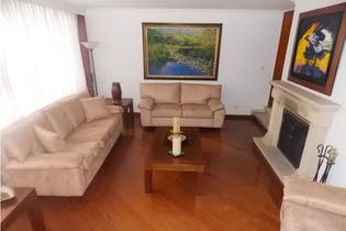Apartamento en La Carolina, La Carolina - 186mt, tres alcobas, chimenea