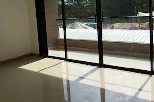 Apartamento en venta en Llanogrande 86m² con Zonas húmedas...