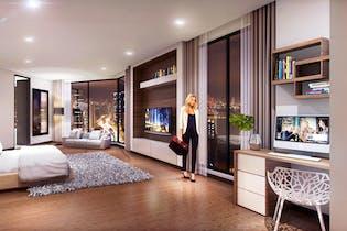 Neos Nogal, Apartamentos en venta en El Nogal de 3-4 hab.
