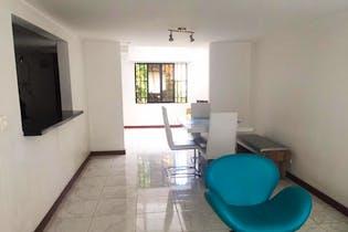 Casa en venta en Loma de los Bernal de 118 mt2. de 2 niveles