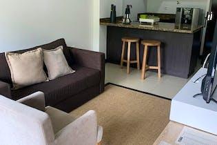 Apartamento en venta en Tres Puertas, 37m² con Gimnasio...